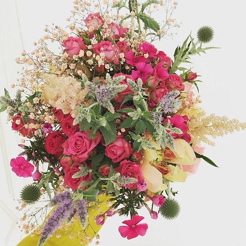 Bouquet ÉTERNEL juin