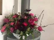Compositions florales sur mesure pour professionnels
