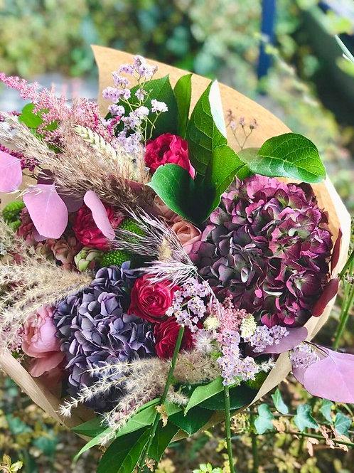 Bouquet ÉTERNEL Novembre