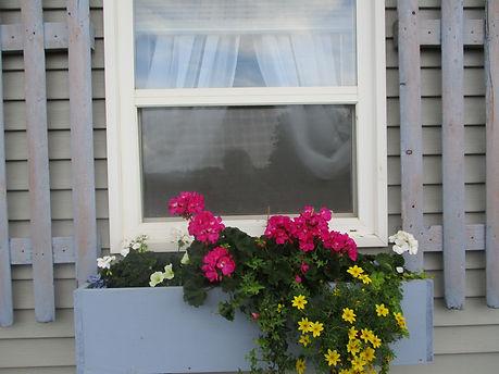 Front Windowbox