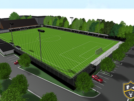 Park View Academy Of Sport In Partnership With Chester-Le-Street United Announce New Ground Plans