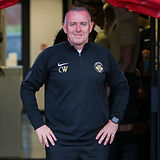 Colin Wotherspoon - Assistant Manager.JP