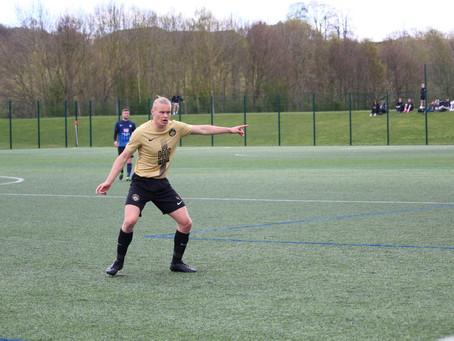 Chester-Le-Street United To Scottish Premiership