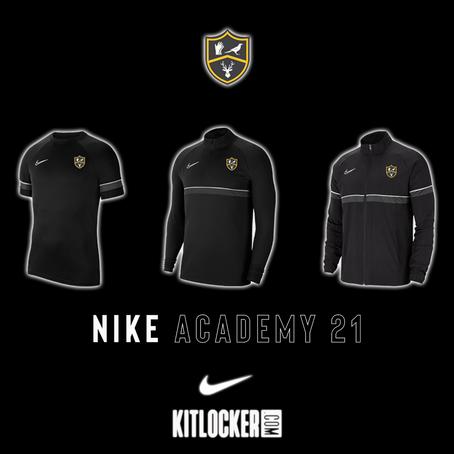 Nike Kit Ready To Order From Kitlocker