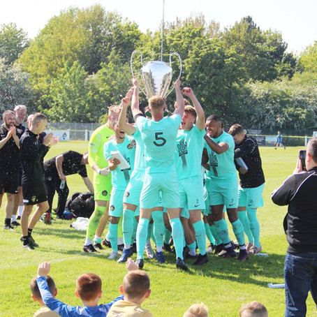 Alan Hood Cup Final Match Review   Boldon C.A 1 - 3 Chester-Le-Street United