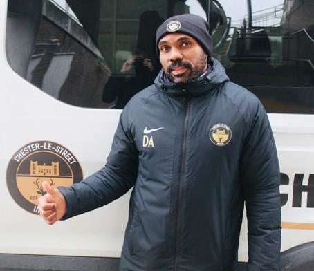 Ex Celtic & Premier League Star Joins Chester-Le-Street United