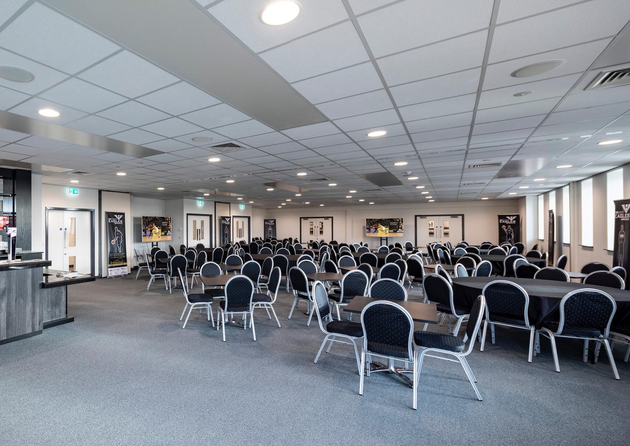 Pic 10 7666-037-Newcastle Eagles Stadium