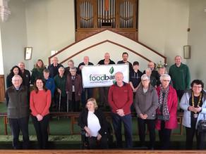North Lakes Foodbank marks 10 years