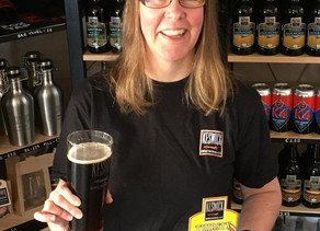 Keswick Brewery supports the Foodbank with a seasonal beer!