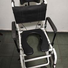 Cadeira de Banho Ortobras H3