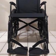 Cadeira de Rodas Ortobras K2