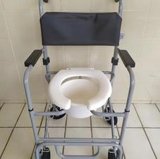 Cadeira de Banho Jaguaribe