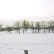 Farm in Winter, undated