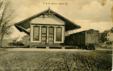Byers Station