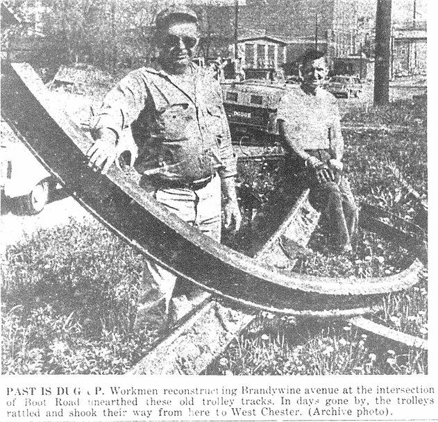 1965-05-13  trolley tracks dug up.jpg