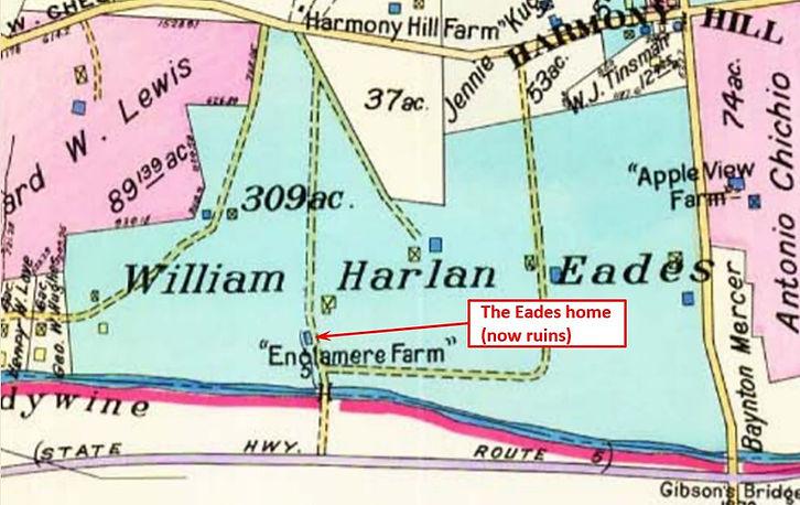 Englamere Map 1933a.JPG