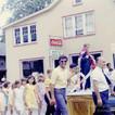 St. Anthony's parade