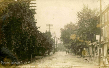 Lancaster Avenue