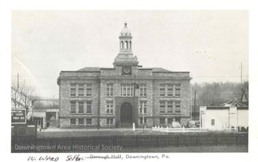 West Ward School