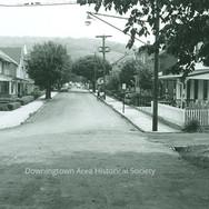 Bradford Avenue