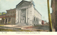 Grange National Bank