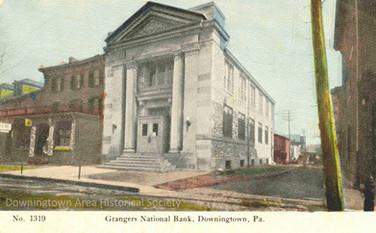 Grange National Bank