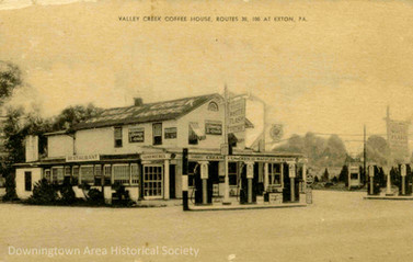Valley Creek Coffee House