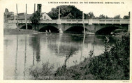 Lancaster Avenue/Lincoln Highway Bridge