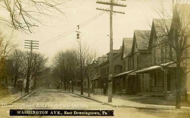 Washington Avenue