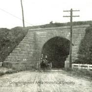 Viaduct Avenue Tunnel