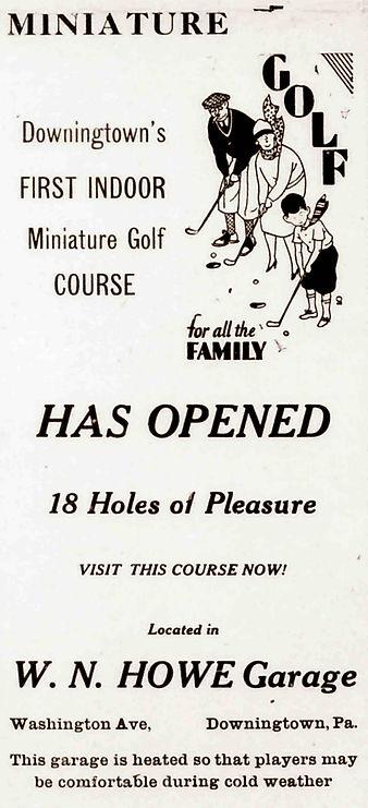 1930-10-17 Howe Garage mini golf.jpg