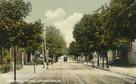 Brandywine Avenue