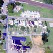 Aerial view - Viaduct Avenue