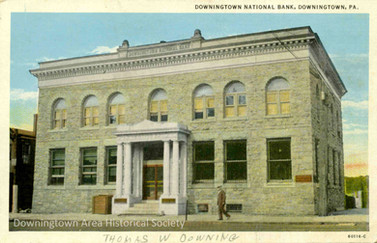 Downingtown National Bank