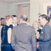 Birthday Party in Lloyd House, 1967