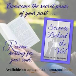 Secrets Behind the Veil | Inspiring Testimonials