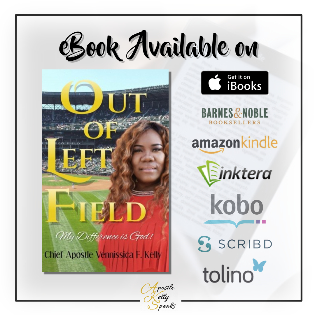 Out of Left Field | Christian Lifestyle