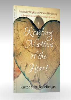 Practical Principles for Purpose-Filled Living Devotional & Prayer Journal