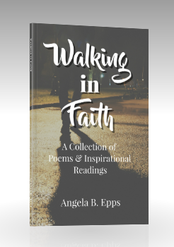 Walking in Faith | Inspirational Readings & Poems
