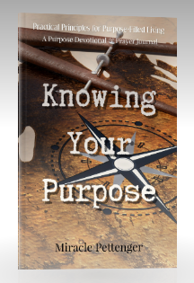 Practical Principles for Purpose-Filled Living Devotional & Prayer Journal
