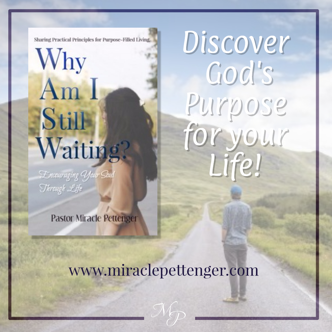 Why Am I Still Waiting | Inspiring Biblical Self-Study