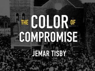 The Color of Compromise Discussion Group