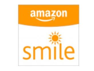 Amazon.Smile supports Cordova Neighborhood