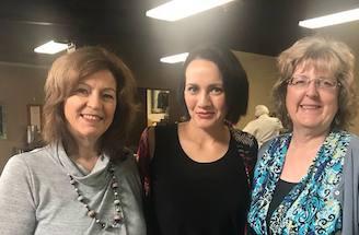 Women's Ministry News