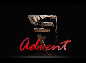 Advent Sermon Series Announced