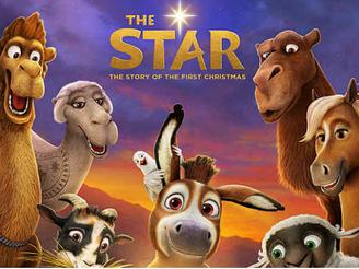 Celebrate the Star