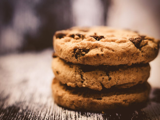 Youth for Christ Cookie Drive