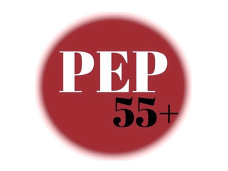 March Highlights for PEP 55+