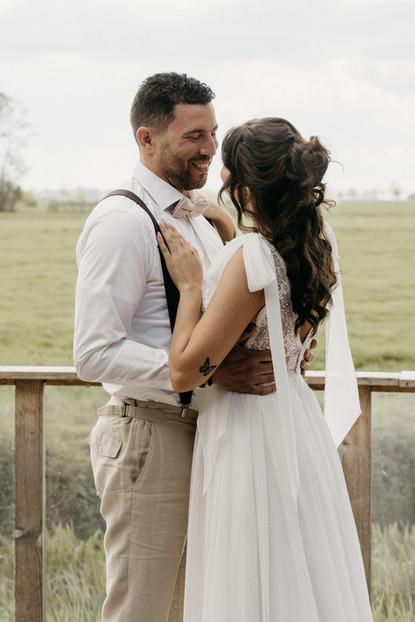 Styled weddingshoot Hoeve Landzicht