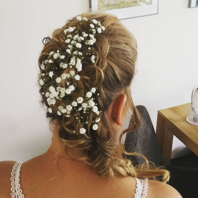 Bruid Juliette